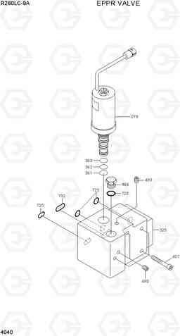 Предохранительный клапан для бойлера и водонагревателя